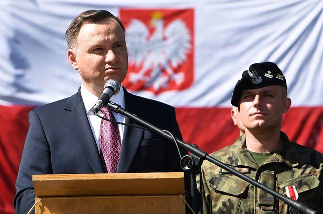 """Atak USA w Bagdadzie. Iran zapowiada zemstę. Polskie władze """"trzymają rękę na pulsie"""", gen. Roman Polko o zagrożeniach"""