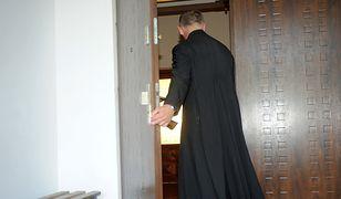 Ksiądz skazany za napad z paralizatorem. Nie uniknie kary