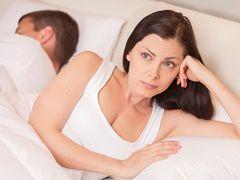 Przyczyny braku ochoty na seks