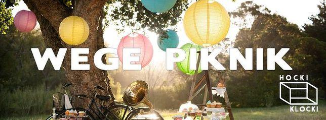 Wege Piknik nad Wisłą