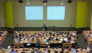 Ranking uczelni wyższych. Uniwersytet Warszawski przed Jagiellońskim