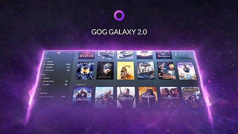 GOG GALAXY 2.0 łączy siły z Epic Games Store. Jest wreszcie oficjalna integracja