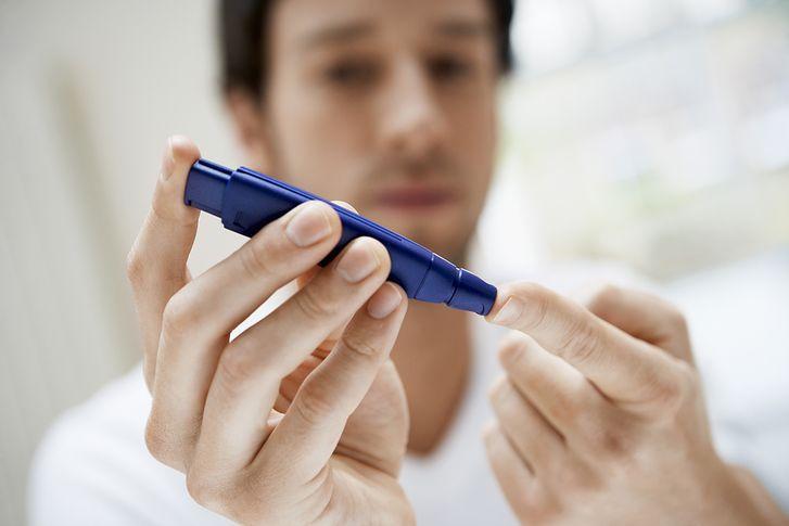 10 produktów idealnych dla cukrzyków