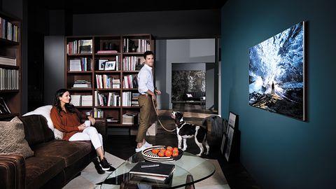 Samsung: sztuczna inteligencja, która zrewolucjonizuje codzienne życie