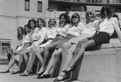 Krótka historia mody: spódniczka mini