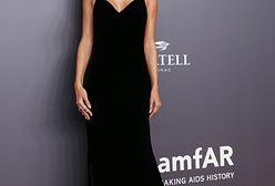 Alessandra Ambrosio odsłoniła ciało i zachwycała na czerwonym dywanie