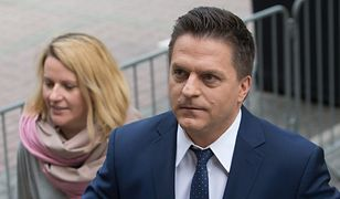 Rymanowski został też szefem wydawców w pionie publicystyki i informacji Polsatu