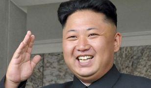 Brutalne egzekucje Kim Dzong Una