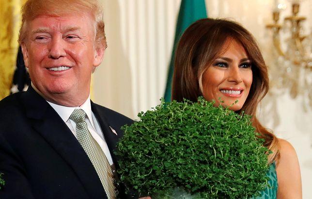 Wizyta premiera Irlandii w Waszyngtonie