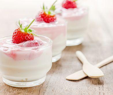 Śniadania bogate w białko zapobiegają tyciu nastolatków