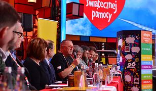 Biedroń, Gessler, Duda i Lewandowski. Zobacz, jak znani wspierają WOŚP
