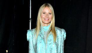 Gwyneth Paltrow pokazała zdjęcie w maseczce