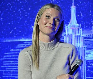 Gwyneth Paltrow chwali się swoimi pociechami