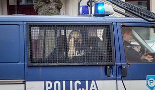 Skandal w policji. Oskarżenia o mobbing i molestowanie seksualne