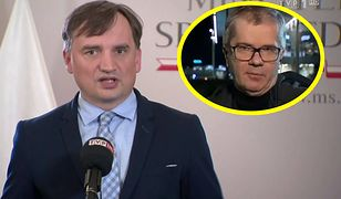 Kolejny efekt filmu Latkowskiego. Zbigniew Ziobro przekazuje sprawę prokuraturze spoza Trójmiasta
