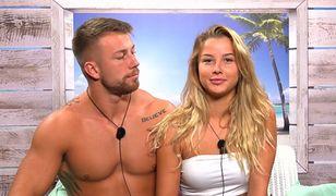 """Oliwia i Mikołaj z """"Love Island"""" chcą razem zamieszkać. Wcześniej nikt im nie dawał żadnych szans"""