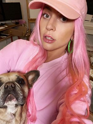 Pracownik Lady Gagi postrzelony, jej psy porwane. Hollywood w szoku