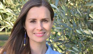 Brytyjsko-australijska badaczka Kylie Moore-Gilbert