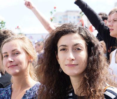 Maryna Karabanava spędziła 80 godzin w białoruskim więzieniu