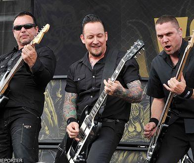 """Volbeat """"Rewind, Replay, Rebound"""": Nowy album duńskiego zespołu już dostępny"""