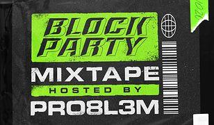 """PRO8L3M """"Block Party Mixtape"""": znamy szczegóły nowej płyty duetu!"""