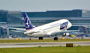 Lotnisko Chopina Warszawa Okęcie. Jak dostać się do centrum miasta?