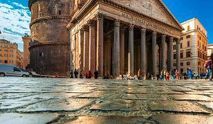 Rzym - 10 darmowych atrakcji, które warto zobaczyć