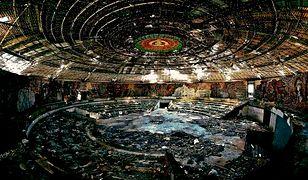 Drugie życie wyjątkowych opuszczonych miejsc w Europie
