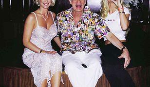 Hugh Hefner zmarł 27 września we własnym domu w wieku 91 lat. O jego śmierci poinformowała firma Playboy Enterprises.