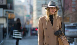 STREET STYLE: Natasha Poly w perfekcyjnej jesiennej stylizacji