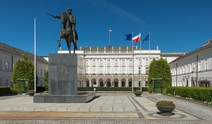 Zaprzysiężenie nowych ministrów. Uroczystość w Pałacu Prezydenckim (zdjęcie ilustracyjne)