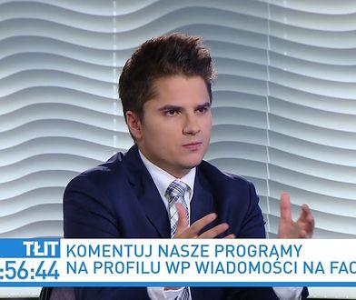Koronawirus. Przemysław Czarnek niebawem ministrem. Piotr Mueller o zaprzysiężeniu