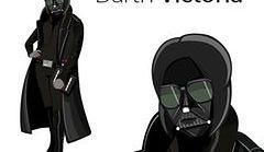 Znani projektanci jako postaci ze Star Wars