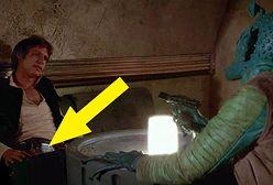 """""""Gwiezdne wojny"""": kultowa scena znowu została zmieniona. Przez George'a Lucasa"""
