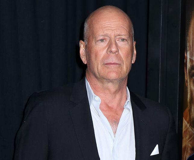 Bruce Willis ma 64 lata
