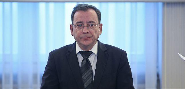Mariusz Kamiński komentuje uchwałę: Sąd Najwyższy sam postawił się ponad prawem