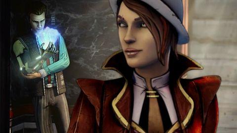 Telltale Games rozwija skrzydła: robią gry w światach Gry o Tron oraz... Borderlands!