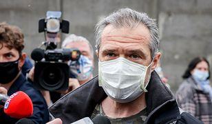 Sławomir Nowak wypuszczony z aresztu. Prokuratura składa zażalenie