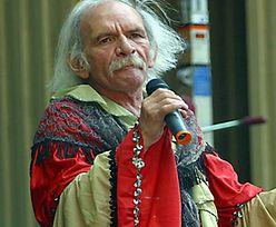Tragiczne życie Bohdana Smolenia. Tak dziś wygląda grób legendarnego artysty i dobrego człowieka