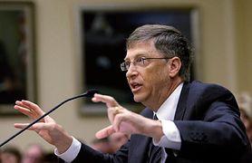 """Koronawirus. Bill Gates ostrzega: """"Kolejna pandemia może być dziesięciokrotnie gorsza"""""""