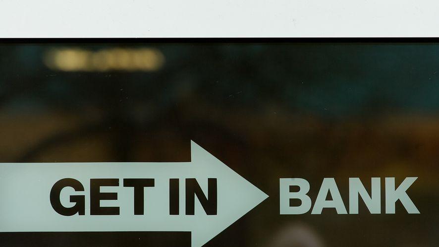 Kolejny atak na klientów Getin Banku /fot. GettyImages