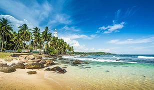 Sri Lanka otwiera się na turystów. Przez koronawirusa nie była dostępna 9 miesięcy