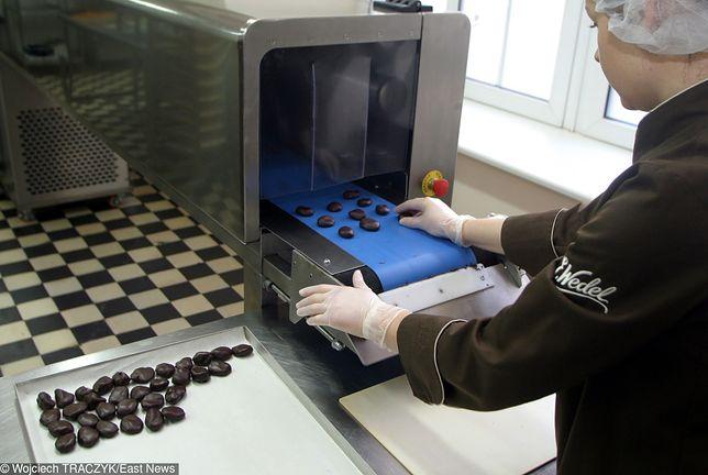 Producent słodyczy ogłosił rekrutację na stanowisko degustatora swoich wyrobów
