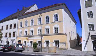 Austria. Do domu rodzinnego Hitlera wprowadzi się policja