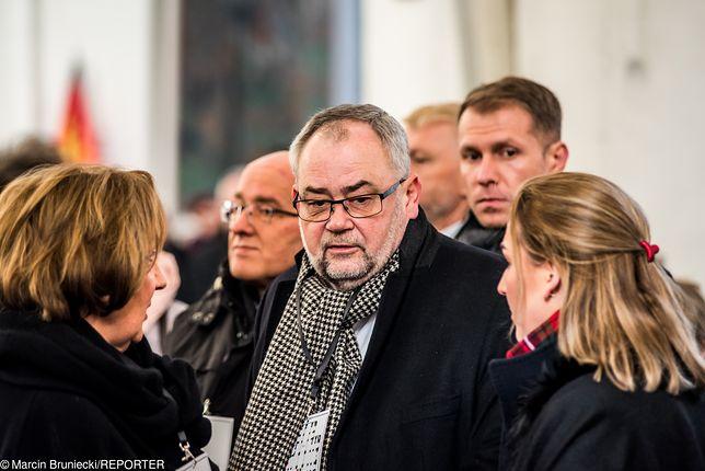 """Piotr Adamowicz o telefonach po pogrzebie brata. Od """"katolickich ortodoksów"""""""