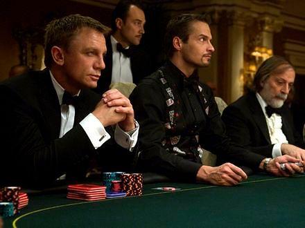 Jaki będzie nowy odcinek przygód Jamesa Bonda?