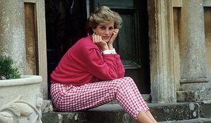 Księżna Diana miała nawrót bulimii w noc przed ślubem. Powodem był romans księcia Karola