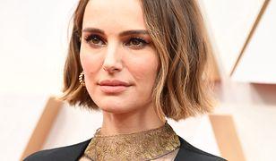 Natalie Portman jest oburzona komentowaniem kształtów jej ciała. Odniosła się do domysłów o kolejnej ciąży