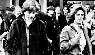 Księżna Diana miała wygrażać Camilli Parker Bowles. Zostawiała jej okrutne wiadomości na automatycznej sekretarce
