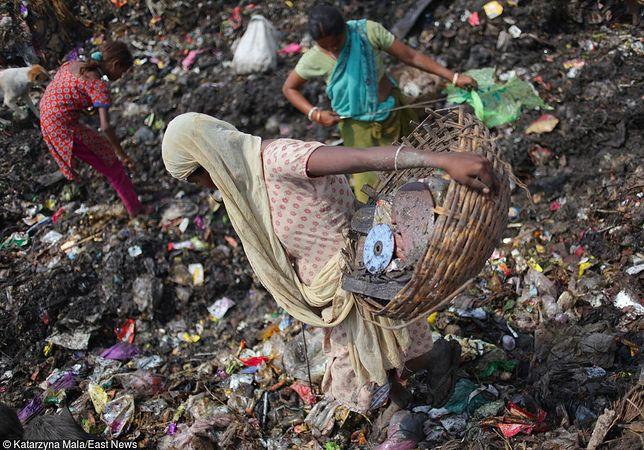 Kobiety w Indiach usuwają macice, żeby więcej pracować
